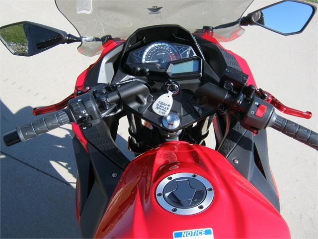 2016 Kawasaki Ninja 300R  EX300 ABS at Brenny's Motorcycle Clinic, Bettendorf, IA 52722