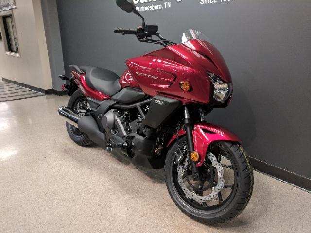 2018 Honda CTX 700 DCT at Sloan's Motorcycle, Murfreesboro, TN, 37129