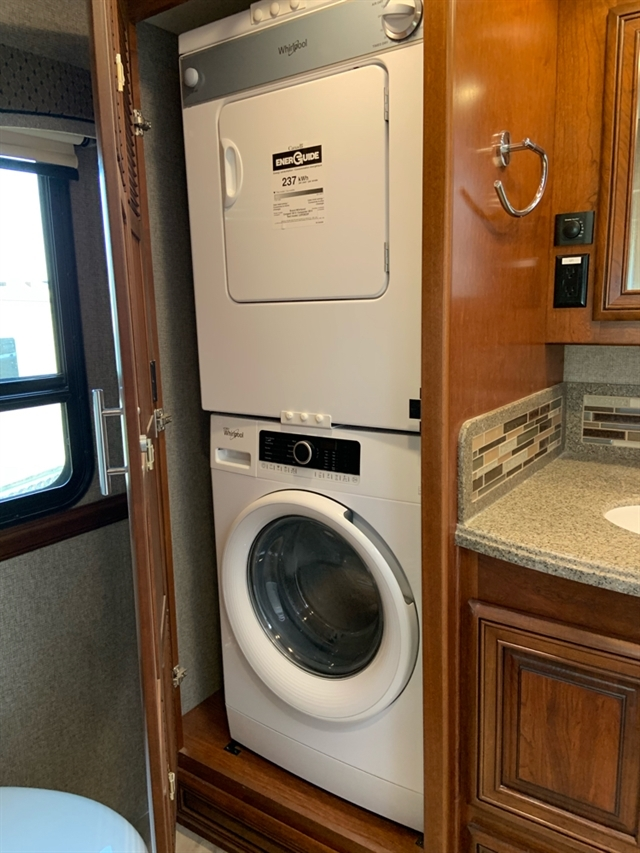 2020 Forest River Berkshire XL 40D 40D at Campers RV Center, Shreveport, LA 71129