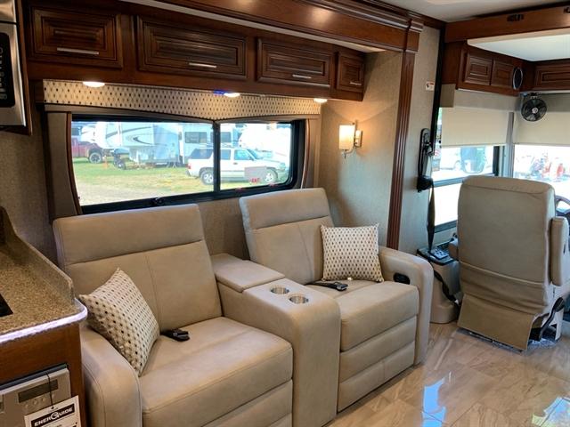 2020 Forest River Berkshire XL 40D 40D at Campers RV Center, Shreveport, LA 71129