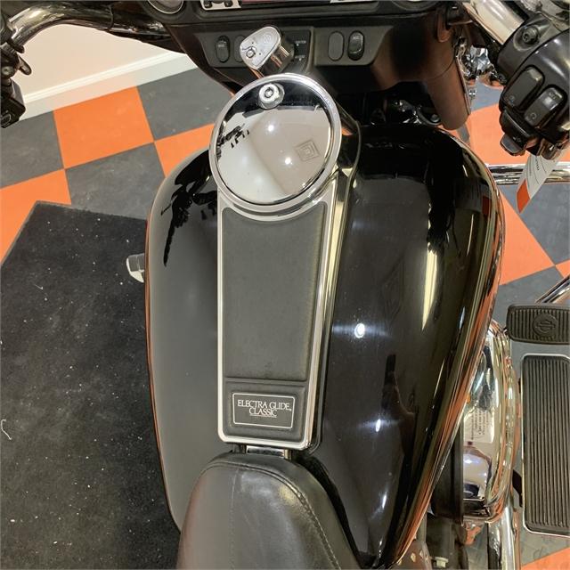 2007 Harley-Davidson Electra Glide Classic at Harley-Davidson of Indianapolis