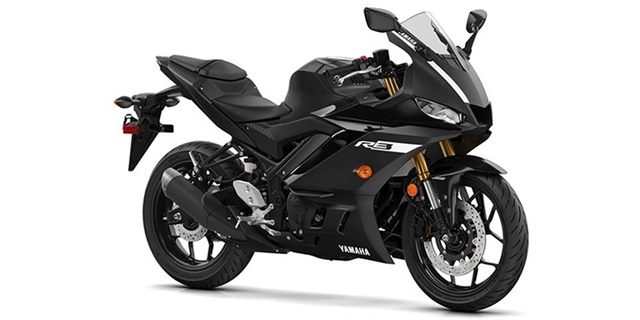 2019 Yamaha YZF R3 at Yamaha Triumph KTM of Camp Hill, Camp Hill, PA 17011
