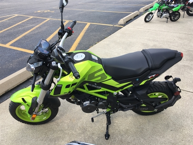 2021 BENELLI TNT135 at Randy's Cycle, Marengo, IL 60152