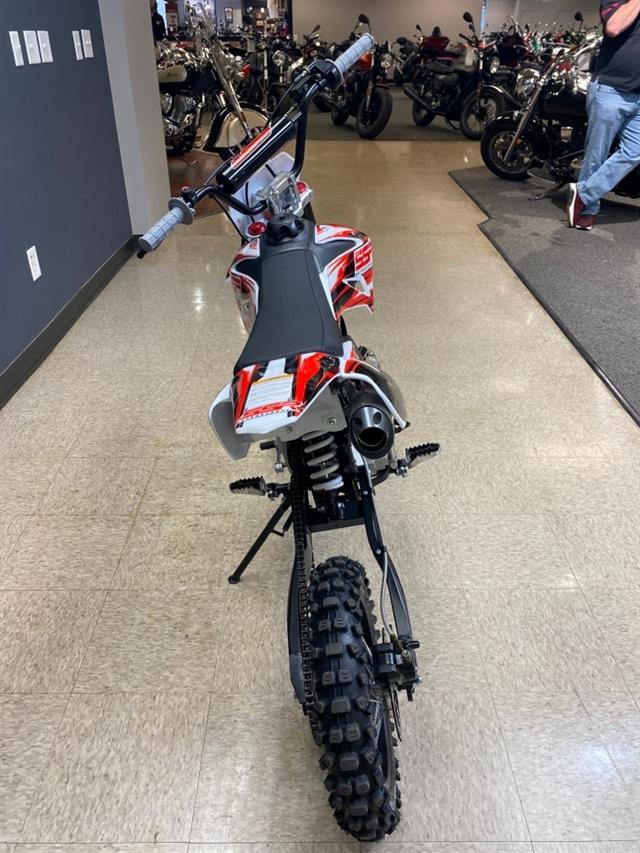 2021 SSR Motorsports SR125 125TR at Sloans Motorcycle ATV, Murfreesboro, TN, 37129