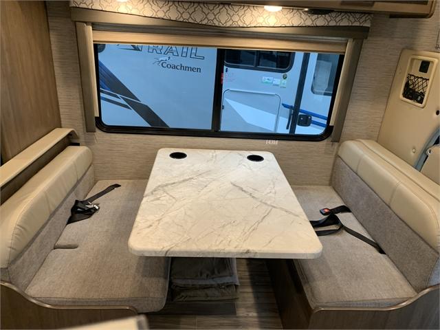 2021 Thor Motor Coach Freedom Elite 23H at Prosser's Premium RV Outlet