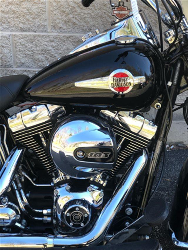 2017 Harley-Davidson Softail Heritage Softail Classic at Bluegrass Harley Davidson, Louisville, KY 40299
