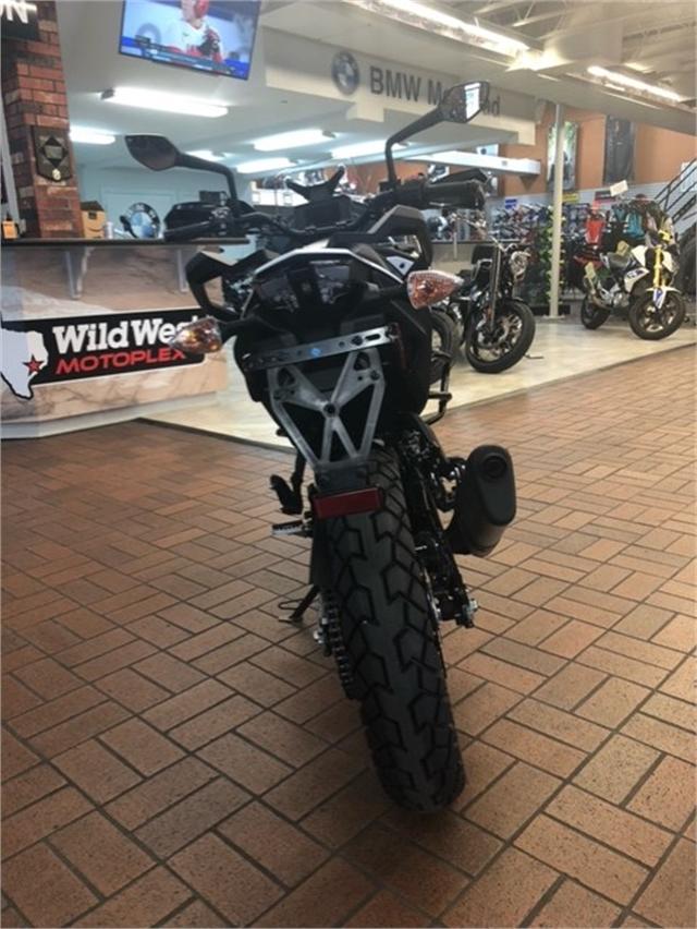 2021 KTM Adventure 390 at Wild West Motoplex