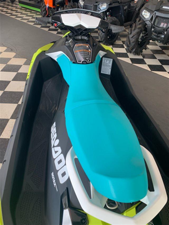 2019 Sea-Doo Spark 3-Up Rotax® 900 H.O. ACE™ at Jacksonville Powersports, Jacksonville, FL 32225