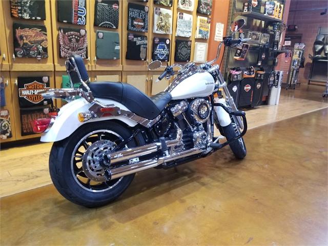 2018 Harley-Davidson Softail Low Rider at Legacy Harley-Davidson