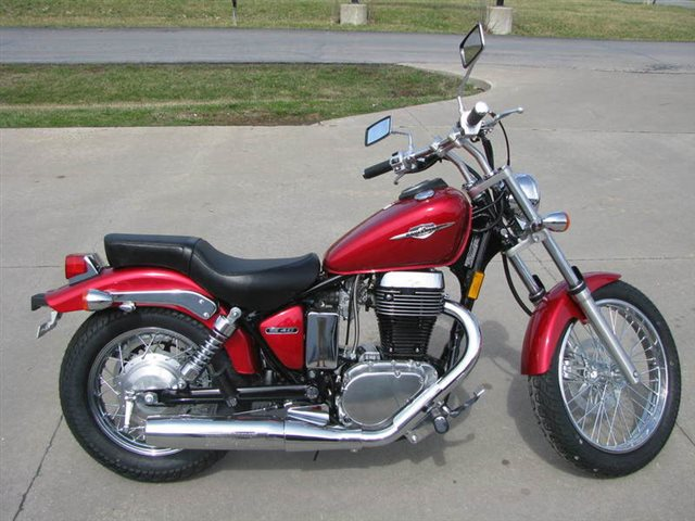 2015 Suzuki Boulevard S40 at Lincoln Power Sports, Moscow Mills, MO 63362