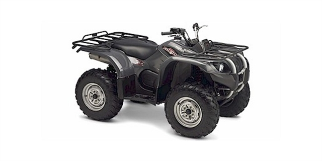 2006 Yamaha Kodiak 450 Auto 4x4 Special Edition at ATVs and More