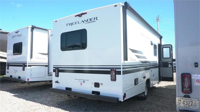 2021 Coachmen Freelander 23FS 23FS at Prosser's Premium RV Outlet