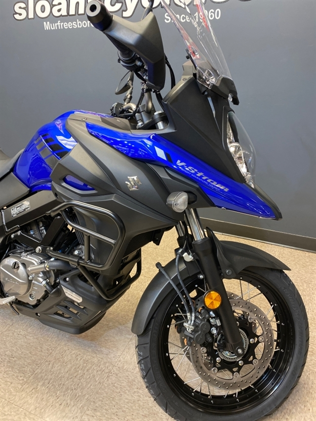 2020 Suzuki V-Strom 650XT Adventure at Sloans Motorcycle ATV, Murfreesboro, TN, 37129