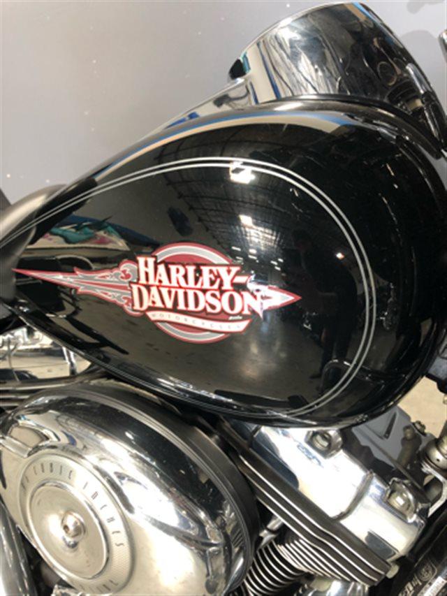 2010 Harley-Davidson Electra Glide Classic at Quaid Harley-Davidson, Loma Linda, CA 92354