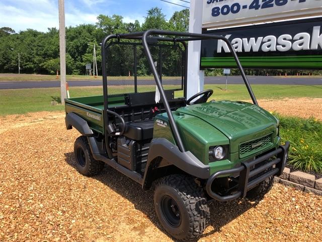 2022 Kawasaki Mule 4000 at R/T Powersports