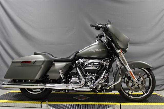 2018 Harley-Davidson Street Glide Base at Platte River Harley-Davidson