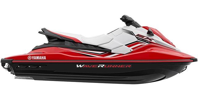 2019 Yamaha WaveRunner EX Deluxe at Got Gear Motorsports