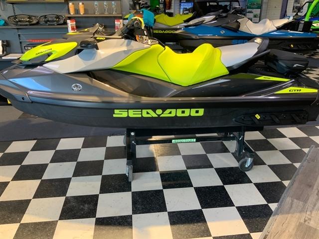 2021 Sea-Doo 36MA at Jacksonville Powersports, Jacksonville, FL 32225
