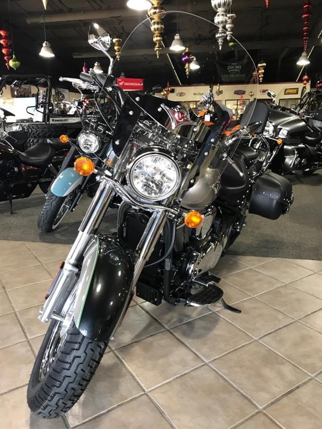 2020 Kawasaki Vulcan 900 Classic LT at Dale's Fun Center, Victoria, TX 77904