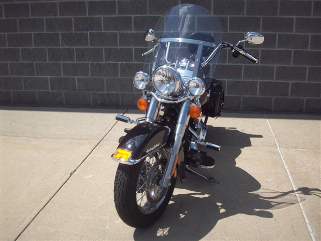 2017 Harley-Davidson Softail Heritage Softail Classic at Indianapolis Southside Harley-Davidson®, Indianapolis, IN 46237