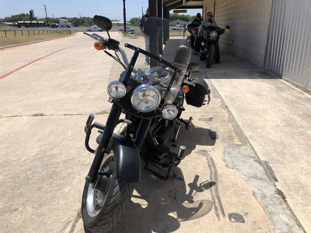 2012 Harley-Davidson Softail Fat Boy Lo at Javelina Harley-Davidson