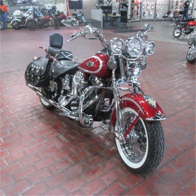 1999 Harley-Davidson FLSTS at Bumpus H-D of Memphis