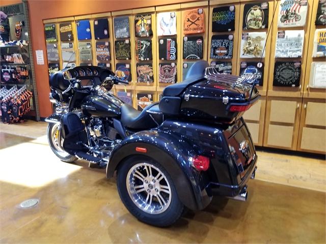 2018 Harley-Davidson Trike Tri Glide Ultra at Legacy Harley-Davidson