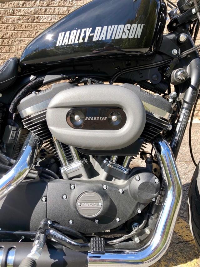 2016 Harley-Davidson Sportster Roadster at RG's Almost Heaven Harley-Davidson, Nutter Fort, WV 26301