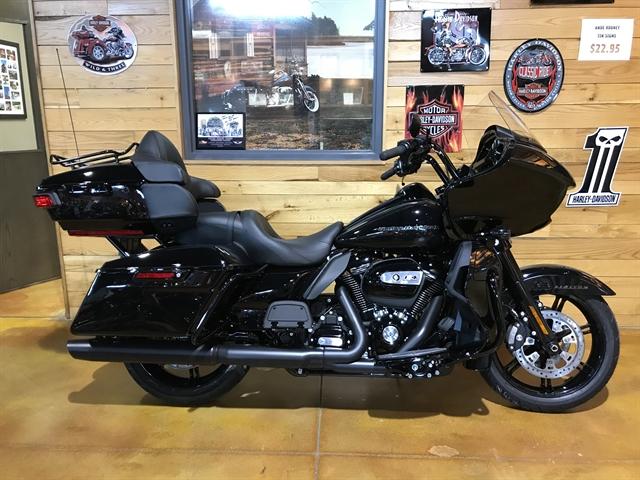 2020 Harley-Davidson Touring Road Glide Limited at Thunder Road Harley-Davidson