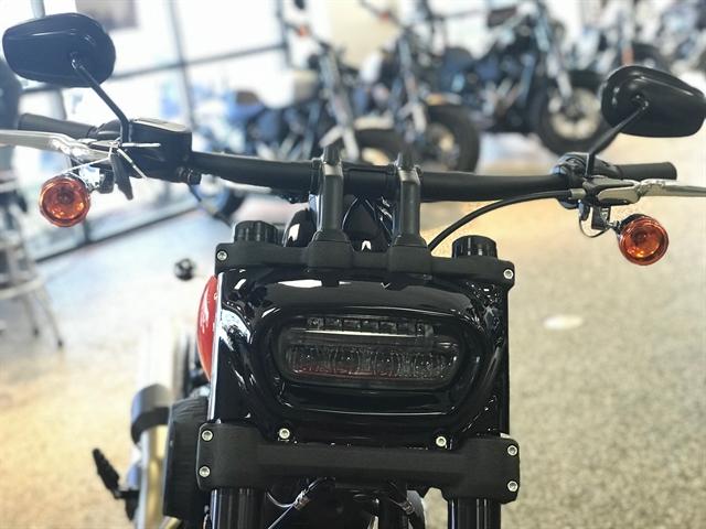 2020 HARLEY FXFBS at Southside Harley-Davidson