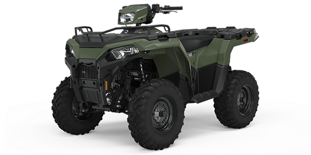 2021 Polaris Sportsman 570 Base at Santa Fe Motor Sports