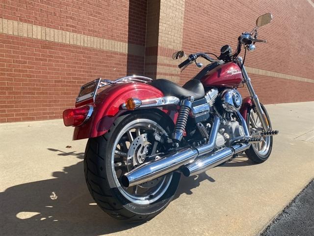 2007 Harley-Davidson Dyna Glide Super Glide at Harley-Davidson of Macon