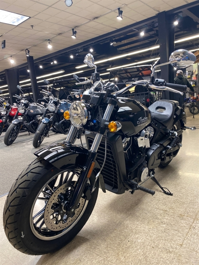 2021 Indian Scout Scout at Sloans Motorcycle ATV, Murfreesboro, TN, 37129