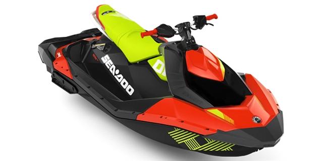 2020 Sea-Doo TRIXX 3-Up at Wild West Motoplex