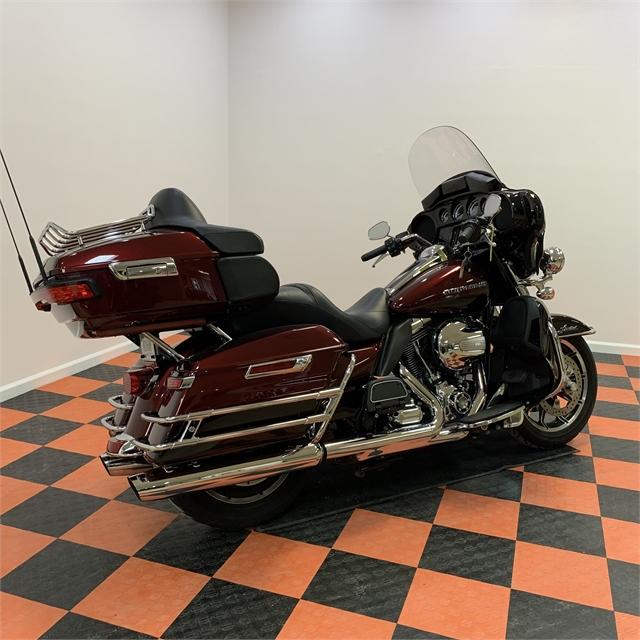 2014 Harley-Davidson Electra Glide Ultra Limited at Harley-Davidson of Indianapolis