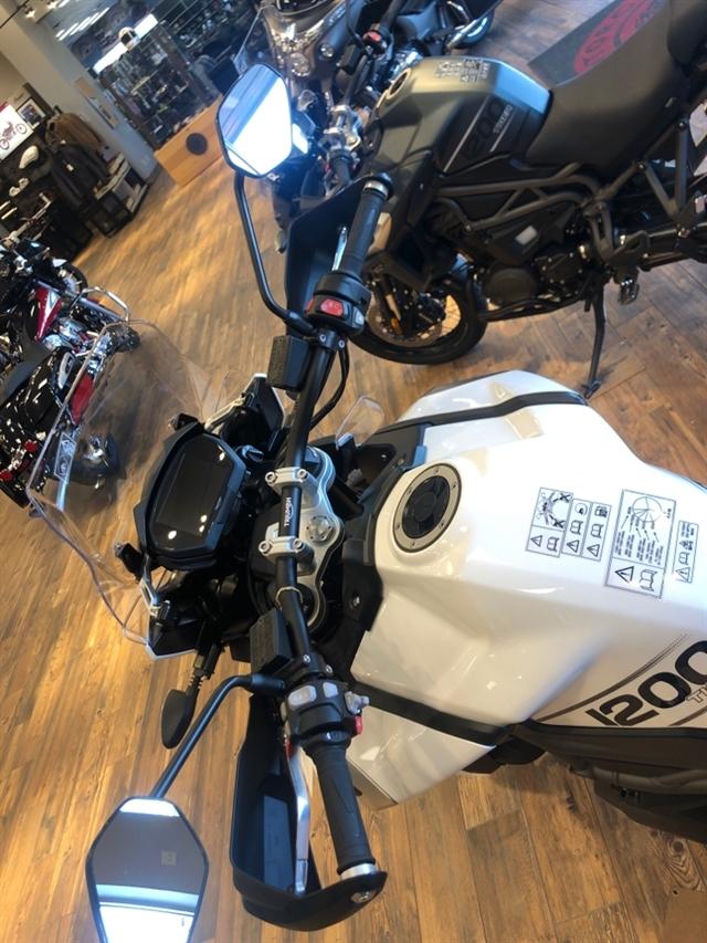 2019 Triumph Tiger 1200 XRx LRH at Youngblood RV & Powersports Springfield Missouri - Ozark MO