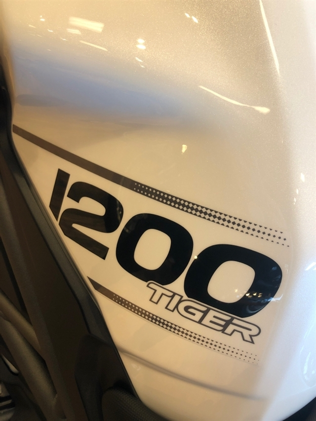 2019 Triumph Tiger 1200 XRx LRH at Youngblood RV & Powersports Springfield Missouri - Ozark MO