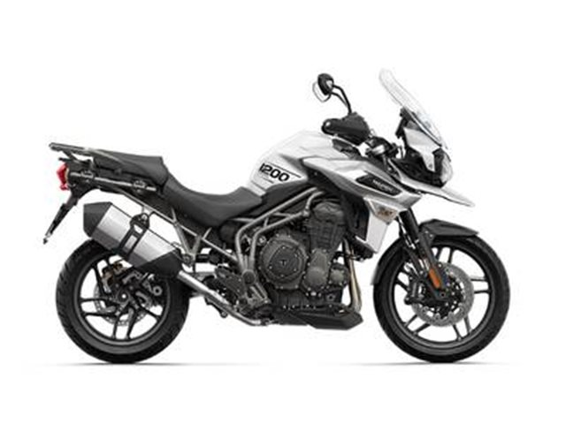 2019 Triumph Tiger 1200 XRx LRH at Youngblood Powersports RV Sales and Service
