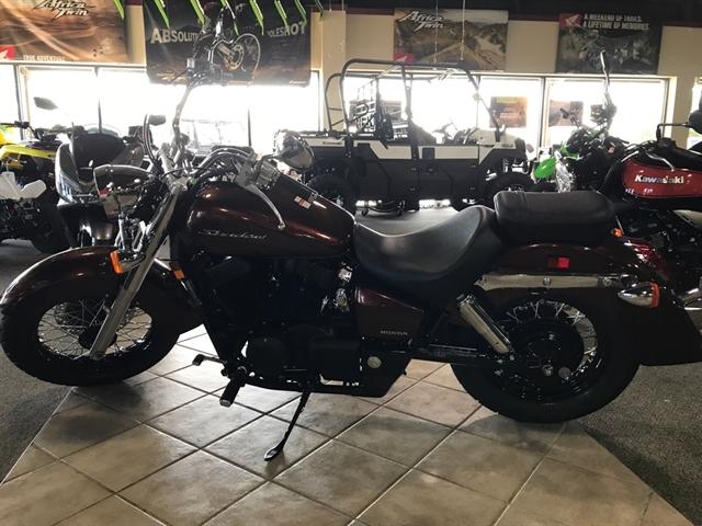 2019 Honda Shadow® Aero® at Dale's Fun Center, Victoria, TX 77904