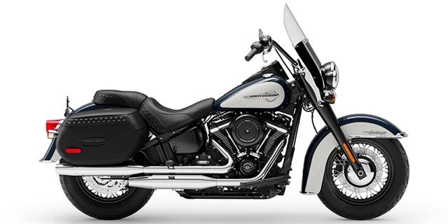 2019 Harley-Davidson Softail Heritage Classic at Suburban Motors Harley-Davidson