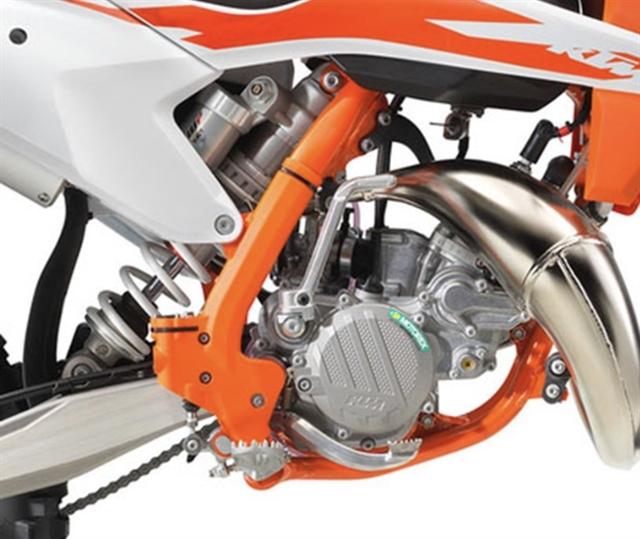 2020 KTM SX 85 19/16 at Lynnwood Motoplex, Lynnwood, WA 98037
