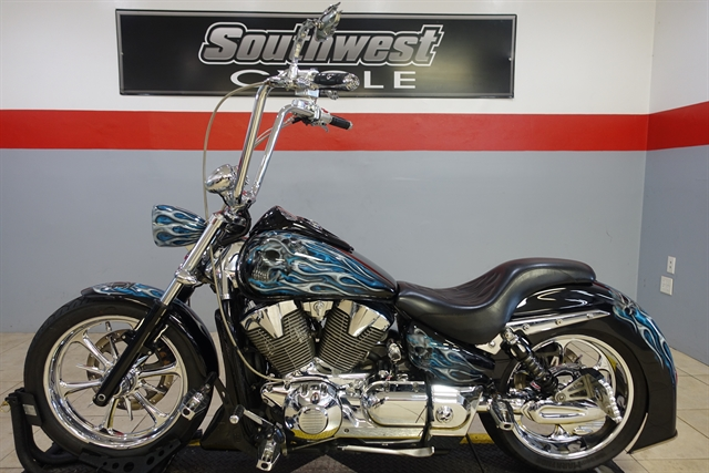 2005 Honda VTX 1300 C at Southwest Cycle, Cape Coral, FL 33909