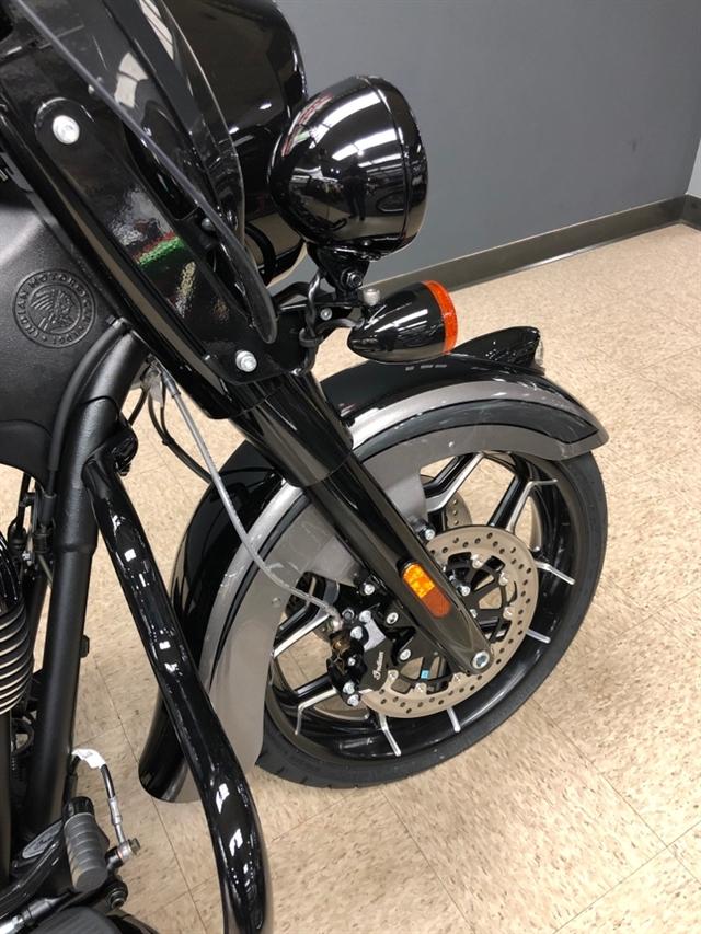 2020 Indian SPRINGFIELD JD EDITION N20TJEBBAO at Sloans Motorcycle ATV, Murfreesboro, TN, 37129