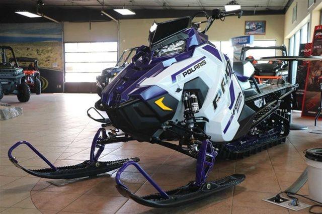 2021 POLARIS 850 RMK PRO 155 26 FACTORY CHOICE 850 QD2 2.75 at Clawson Motorsports