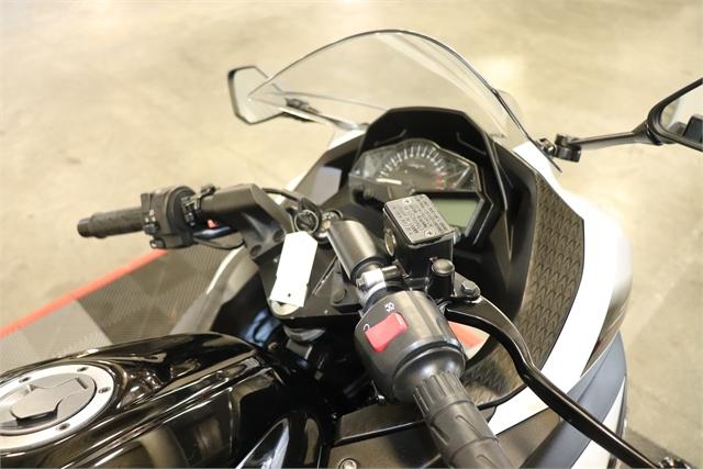 2014 Kawasaki Ninja 300 at Used Bikes Direct