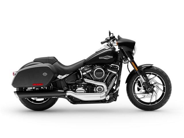 2020 Harley-Davidson FLSB - Softail  Sport Glide at Roughneck Harley-Davidson