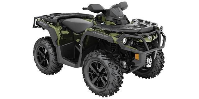 2021 Can-Am Outlander XT 850 at ATV Zone, LLC