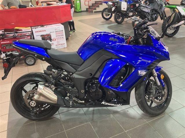 2014 Kawasaki Ninja 1000 ABS at Midland Powersports
