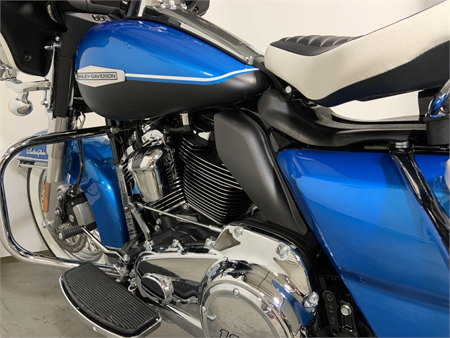 2021 Harley-Davidson FLH at Harley-Davidson of Madison