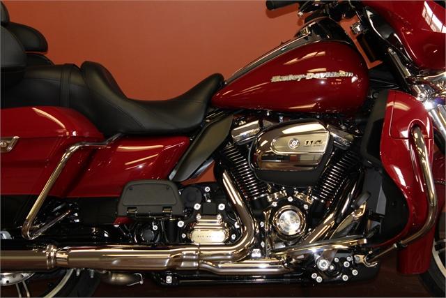 2021 Harley-Davidson Grand American Touring Ultra Limited at Platte River Harley-Davidson
